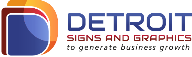 Best Detroit Sign Company | Detroit Signs And Graphics