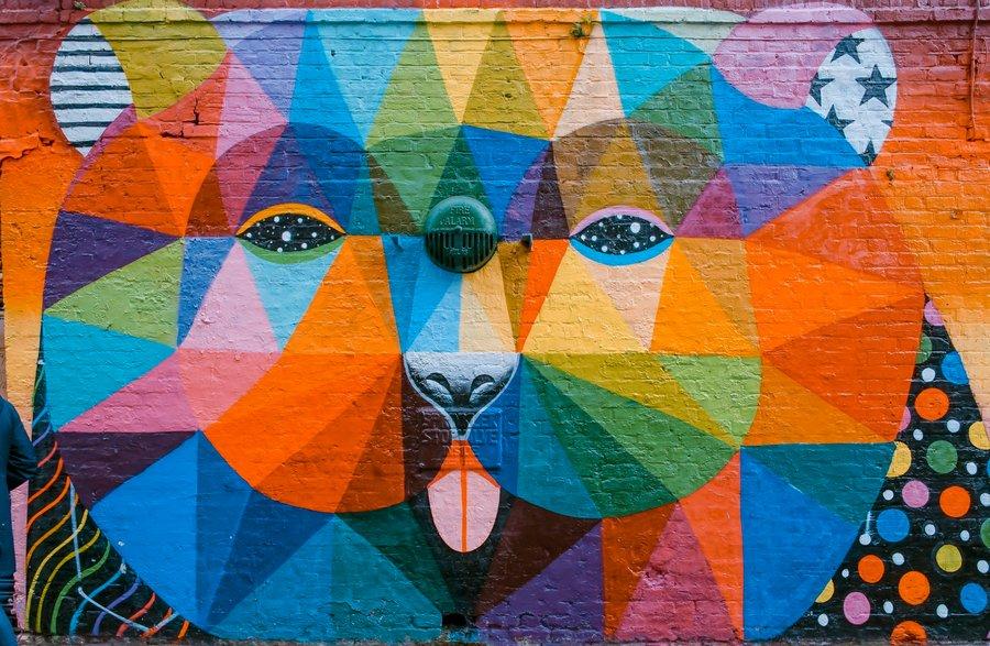 Detroit Wall Murals Wallpaper